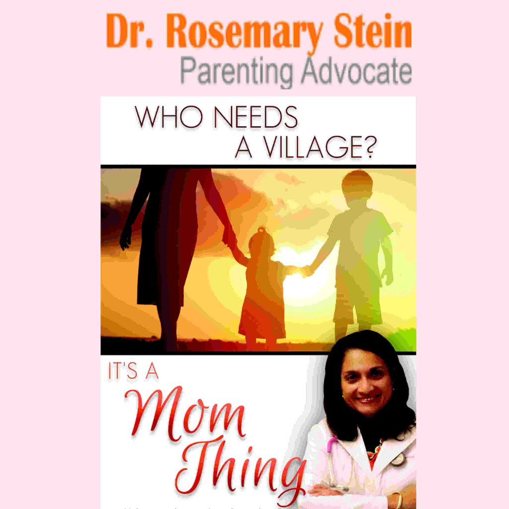 Dr Rosemary Fernandez Stein Parenting Advocate is on iTunes!